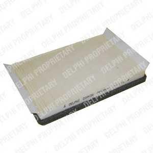 DELPHI TSP0325018 Фільтр салону