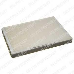 DELPHI TSP0325061 Фільтр салону