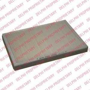 DELPHI TSP0325061C Фільтр салону