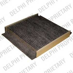 DELPHI TSP0325113C Фільтр салону вугільний