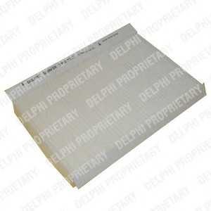 DELPHI TSP0325123 Фільтр салону