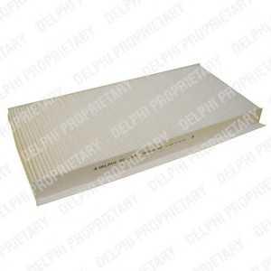 DELPHI TSP0325186 Фільтр салону