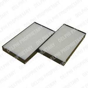 DELPHI TSP0325212 Фільтр салону
