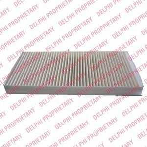 DELPHI TSP0325296C Фільтр салону