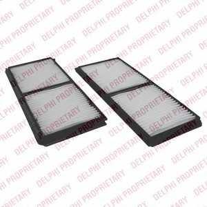 DELPHI TSP0325311 Фільтр салону