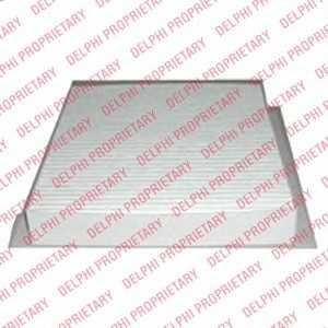 DELPHI TSP0325318 Фільтр салону