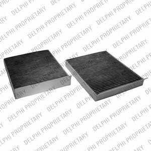 DELPHI TSP0325330C Фільтр салону