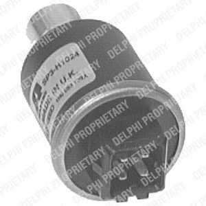 DELPHI TSP0435058 Датчик давления хладогента