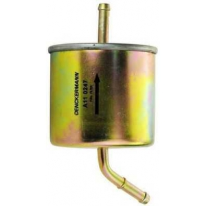 Фильтр топливный Mazda 626  626 2.0 16V 92-97 (USA a110247 denckermann -