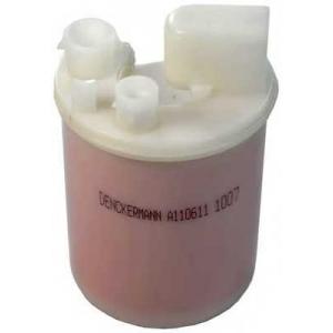 Фильтр топливный на HYUNDAI I20/I30 1.4/1.6 07-, K a110611 denckermann -