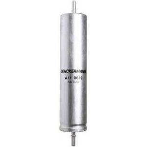 DENCKERMANN A110679 Фильтр топливный LANDROVER FREELANDER 2.0TD4 05/02-