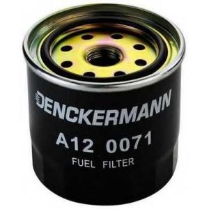 Топливный фильтр a120071 denckermann - NISSAN PICK UP (D21) пикап 2.5 D 4WD
