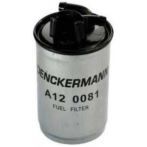 АКЦІЯ!!! Фільтр паливний Mahle Audi a120081 denckermann -