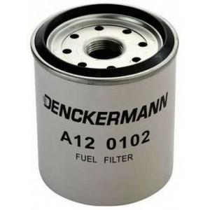 DENCKERMANN A120102 Фільтр паливний Chrysler Voyager 2.5TD -96