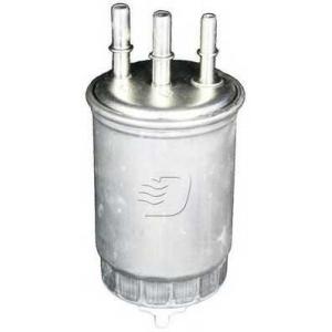 Топливный фильтр a120247 denckermann - SSANGYONG REXTON (GAB_) вездеход закрытый 2.7 Xdi