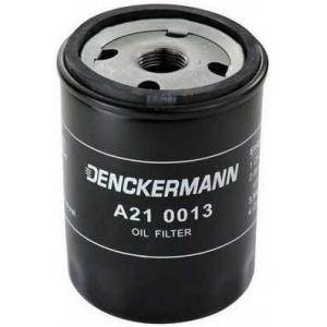 DENCKERMANN A210013 Фільтр масляний Ford Escort/Fiesta/Mondeo/Sierra 1.8D/1.8TD 89-