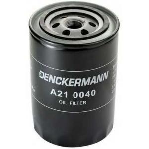 DENCKERMANN A210040 Фільтр масла Ford Scorpio 2.5TD 09/93-/ Rover 825TD