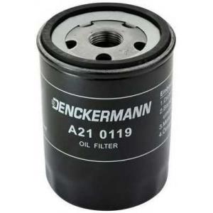 Фільтр масляний Opel Agila 1.0 12V, 1.2 16V  00.09 a210119 denckermann -