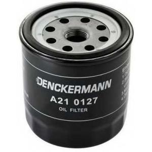 DENCKERMANN A210127 Фільтр масла Isuzu Campo 2.5D,Trooper 2.8TD