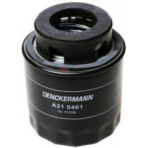 a210401 denckermann Масляный фильтр VW TOURAN вэн 1.4 TSI