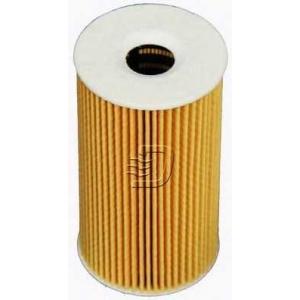 Масляный фильтр a210525 denckermann - PORSCHE BOXSTER (986) кабрио 2.5