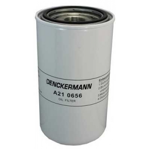 DENCKERMANN A210656 Фильтр масляный на DAF 75.240, 75.270, 75.300 7