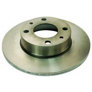 Тормозной диск b130005 denckermann - FIAT 127 Наклонная задняя часть 0.9