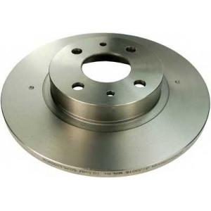 Тормозной диск b130016 denckermann - ALFA ROMEO 155 (167) седан 1.9 TD (167.A3)