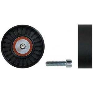 DENCKERMANN P310006 Ролик обвідний паска привідного (метал) BMW 3/5/7 1.8/2.5 TDS 01.95-