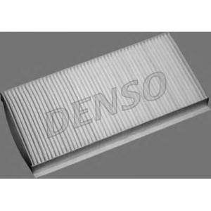DENSO DCF012P Фильтр салона FORD (пр-во Denso)