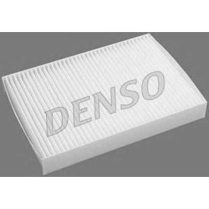 DENSO DCF013P Фильтр салона DACIA LOGAN, RENAULT KANGOO (пр-во Denso)