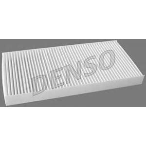 DENSO DCF023P Фильтр салона OPEL CORSA C (пр-во Denso)