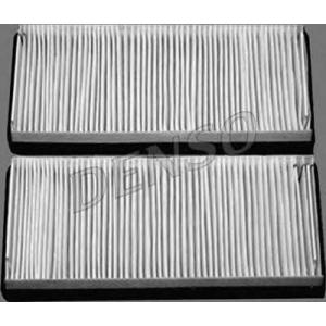DENSO DCF025P Фильтр салона MB 210, W220 95-05 (2шт.) (пр-во Denso)