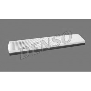 DENSO DCF027P Фильтр салона FORD MONDEO (пр-во Denso)