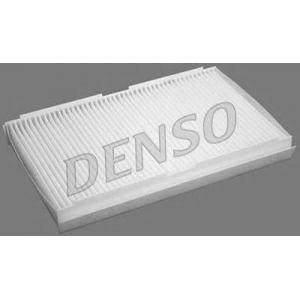 DENSO DCF033P Фильтр салона PEUGEOT 307 (пр-во Denso)