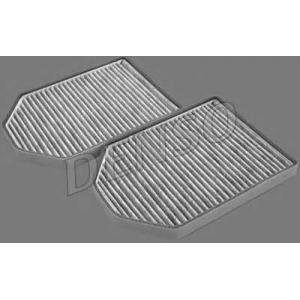 Фильтр, воздух во внутренном пространстве dcf058k denso - AUDI A8 (4D2, 4D8) седан 4.2 quattro