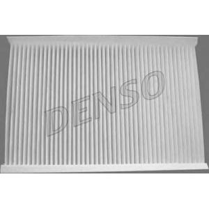 DENSO DCF089P Фільтр салону