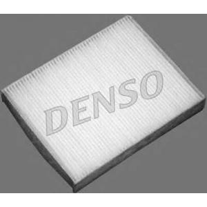 Фильтр, воздух во внутренном пространстве dcf100p denso - FORD FIESTA Van фургон 1.4 TDCi