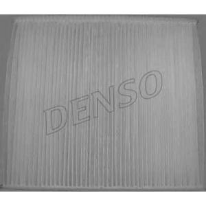 DENSO DCF102P Фильтр салона Denso