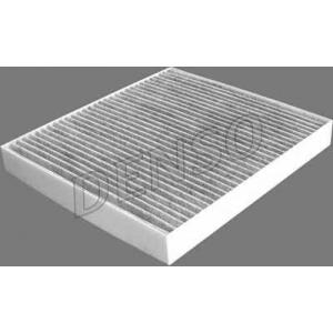 DENSO DCF120K Фільтр салону вугільний