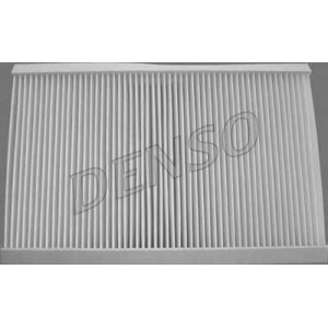Фильтр, воздух во внутренном пространстве dcf126p denso - LAND ROVER DISCOVERY IV (LA) вездеход закрытый 2.7 TD
