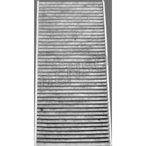 Фильтр, воздух во внутренном пространстве dcf211k denso - PEUGEOT 407 (6D_) седан 2.0 Bioflex