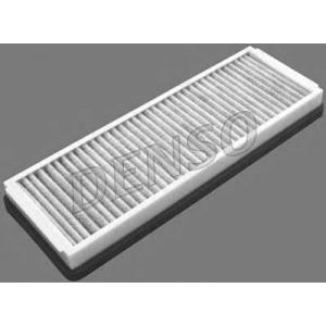 DENSO DCF232K Фильтр, воздух во внутренном пространстве
