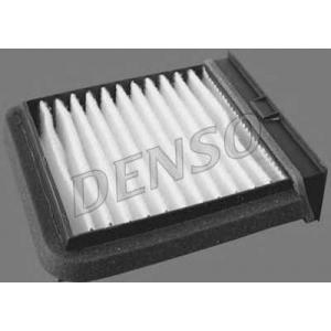 DENSO DCF302P Фильтр салона Denso