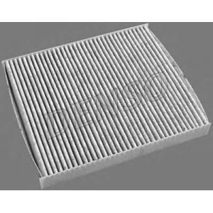 Фильтр, воздух во внутренном пространстве dcf331k denso - SEAT IBIZA V (6J5) Наклонная задняя часть 1.2