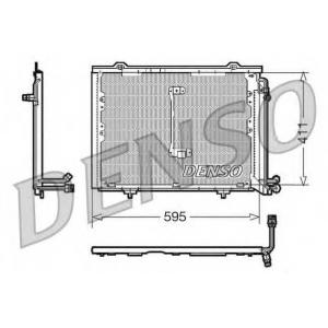 DENSO DCN17013 Радиатор кондиционера