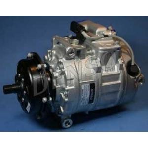 Компрессор, кондиционер dcp32006 denso - VW TOUAREG (7LA, 7L6, 7L7) вездеход закрытый 5.0 V10 TDI