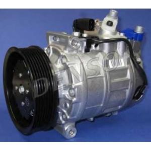 Компрессор, кондиционер dcp32023 denso - VW TOUAREG (7LA, 7L6, 7L7) вездеход закрытый 4.2 V8