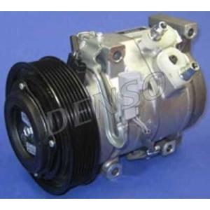 dcp50041 denso Компрессор, кондиционер TOYOTA CAMRY седан 2.4 VVT-i