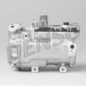 DENSO DCP51006 Компрессор, кондиционер